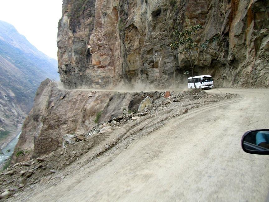 Como Llegar a Machu Picchu en Bus