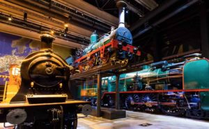 Train World en Bruselas