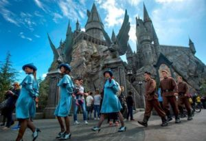 Harry Potter Orlando