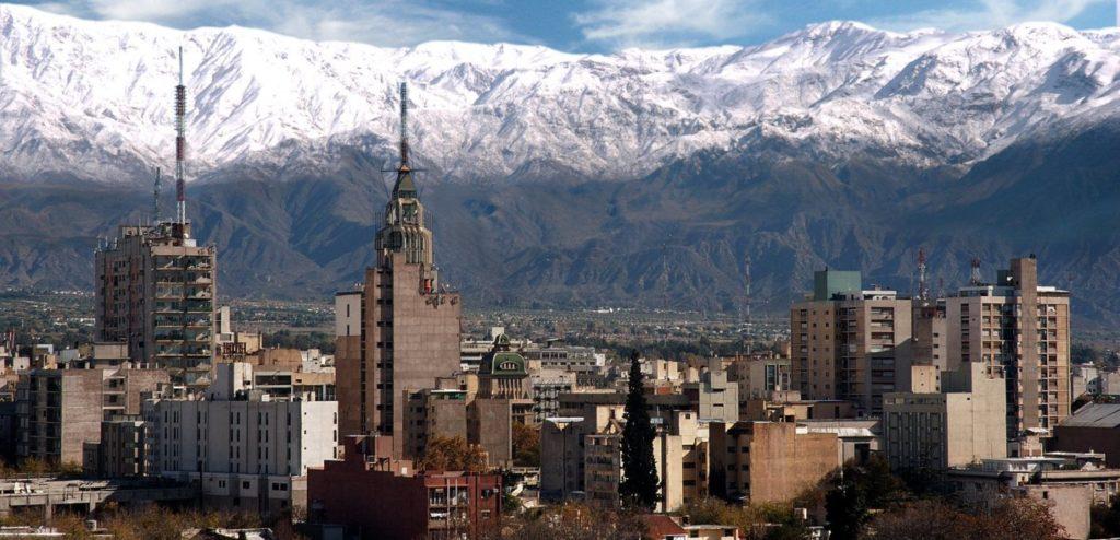 Vuelos a Mendoza desde Costa Rica