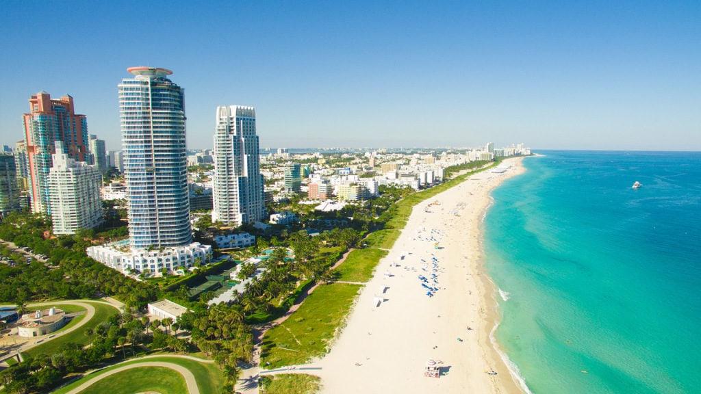 Vuelos a Miami desde Costa Rica