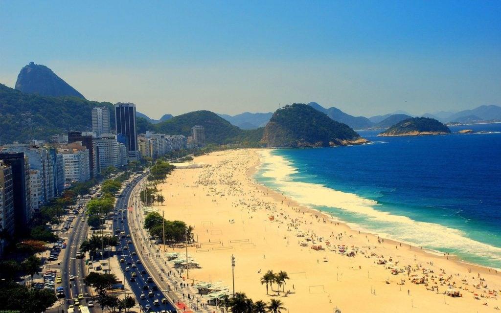 Vuelos a Sao Paulo desde Costa Rica