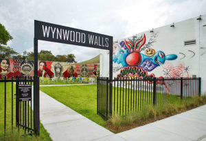 Wynwood Walls en Miami