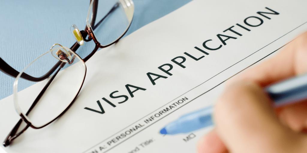 Asesoría de visas